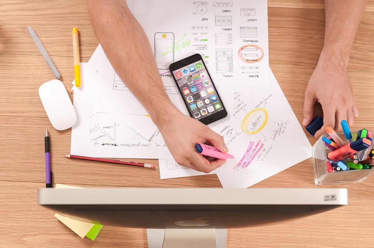 Mobile application development in Dubai